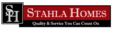 Stahla Homes Logo